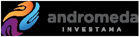 Andromeda Investama Logo